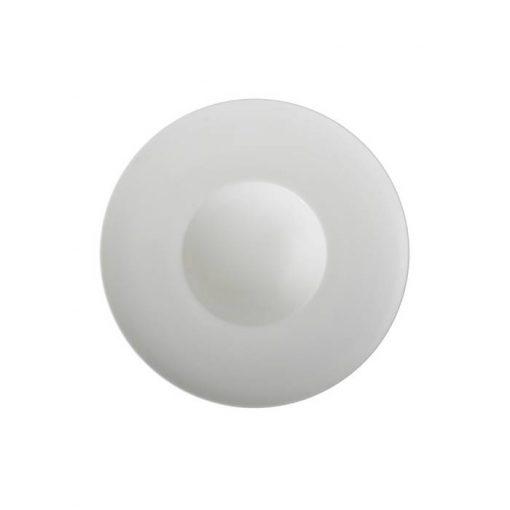 Round Pasta Plate