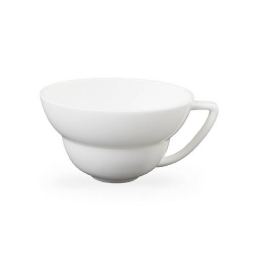Tea Cup With Handle