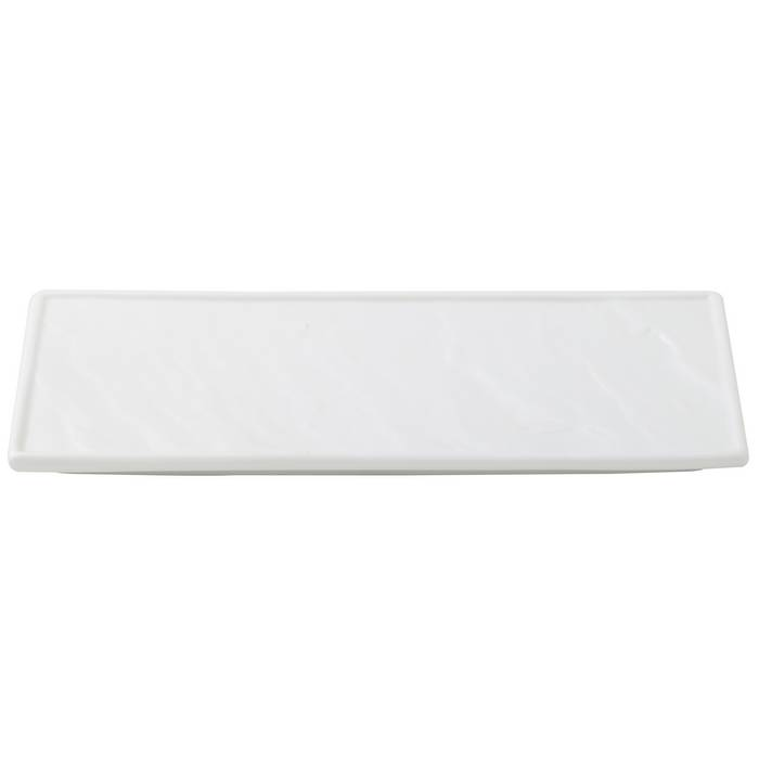 Long Tray With Slate-Design