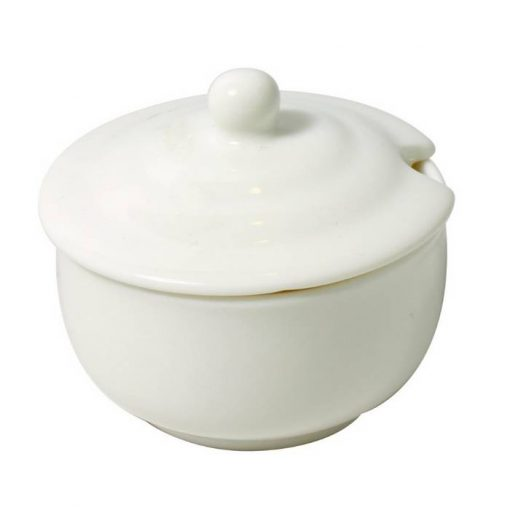 Chilli Pot With Slotted Lid