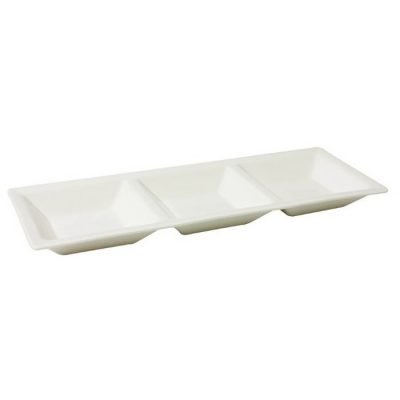 3 Compartment Tray