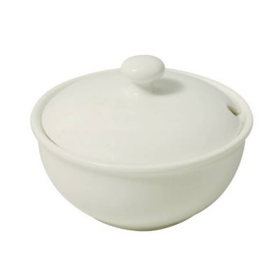 Chilli Pot With Cover