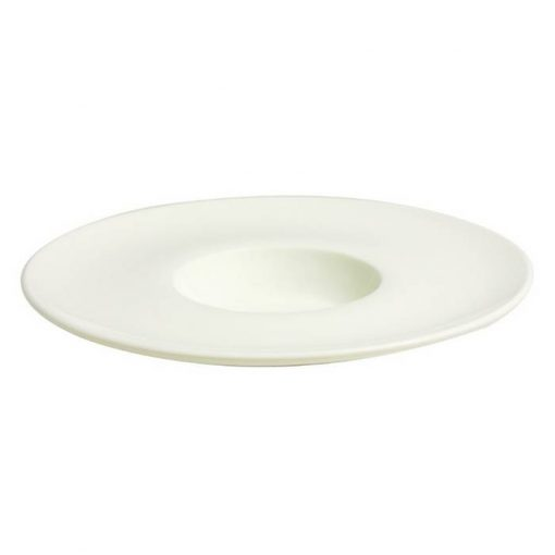 Coupe Soup Plate