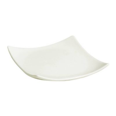 Wave Square. Dish, Hors D'Oeuvre
